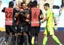 """Реал Сосиедад достави обедно разочарование на """"Аноета"""""""