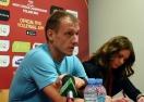 Сергей Макаров: Много важно беше да завършим на 5-то място