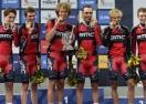 БМС (САЩ) спечели световната отборна титла при мъжете