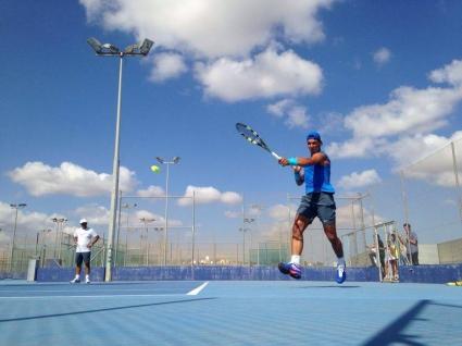 Потвърдено: Надал ще играе в Пекин и Шанхай