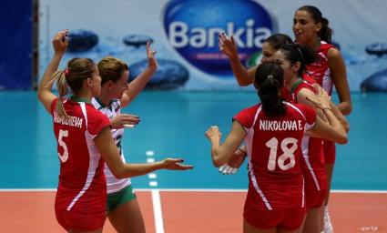 България започва участието си на световното
