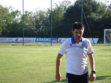 Ангел Стойков: Няма да правим подаръци