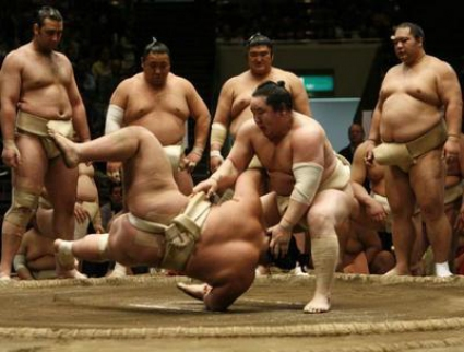 Пето поражение за Аоияма в Токио