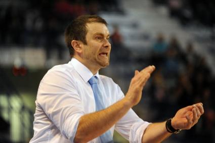 Черна гора прие оставката на треньора