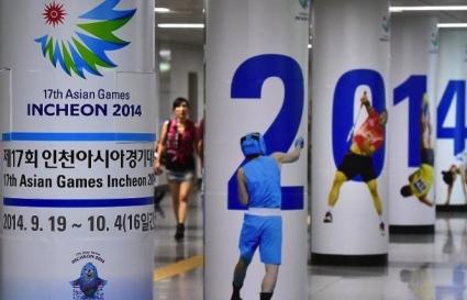 Предотвратиха натравяне със салмонела на Азиатските игри
