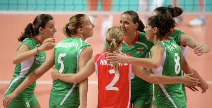 България стартира срещу олимпийския шампион Бразилия! Гледайте мача ТУК!!!