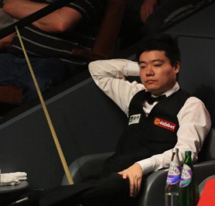Дзюнхуей с нов провал в квалификации