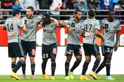 Марсилия продължава да мачка наред