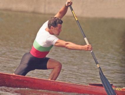 Бухалов: Имаше реална опасност да пропусна Олимпиадата