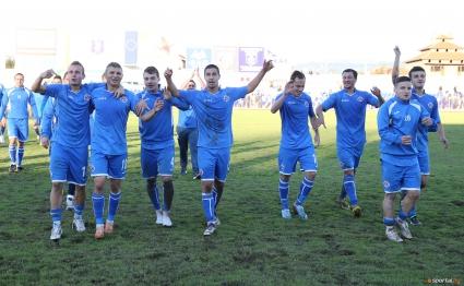 От Монтана хвърлиха нова бомба: Играхме срещу ЦСКА с резервите