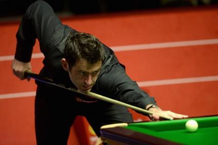 Рони О'Съливан си заслужи място на International Championship