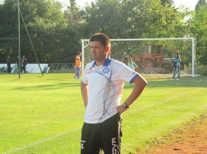 Ангел Стойков: Вярвам, че ще спечелим