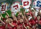 На Азиатските игри стават страшни неща