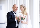Татяна Чернова се омъжи