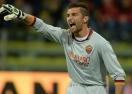 Рома предлага нов договор на Де Санктис