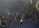 Ръководството на ЦСКА (Москва) издирва вандалите от Рим