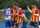 Левски започва атаката за купата от Варна