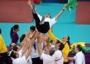 Зе Роберто: Очаквам труден мач срещу България
