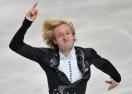 Плюшченко пропуска сезона, но иска да участва на следващата олимпиада