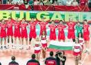 Волейболистите на България се смъкнаха до №9 в света