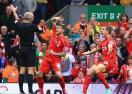 Ливърпул изпусна победата в добавеното време на дербито на Мърсисайд (видео)