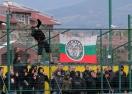 Двама задържани по време на дербито на Пловдив