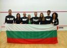 Страхотно представяне на българите на Балканиадата по скуош