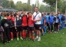 Децата на Локо (Сф) при набор 2002 с рекордна за школата на клуба победа