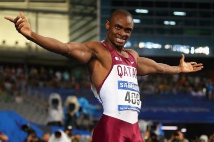Феми Огуноде подобри рекорда на Азия на 100 м