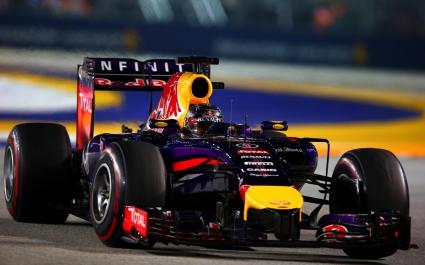 Ред Бул се включват активно в развитието на двигателите Рено