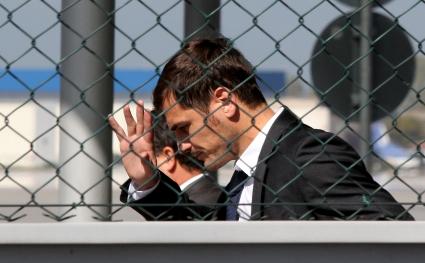 Икер обеща: Утре ще видите един различен Реал Мадрид