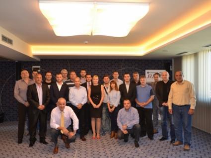 Без Финална четворка в Балканската лига