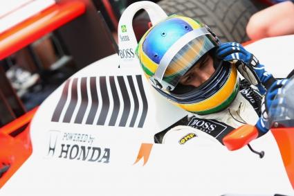 Хонда със сериозни проблеми с новия турбо двигател