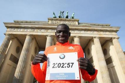 Световният рекордьор в маратона се вдъхновил от битките между Тергат и Гебреселасие