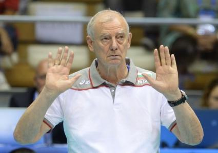 Владимир Кузюткин: Трябва да се концентрираме за всеки отделен мач