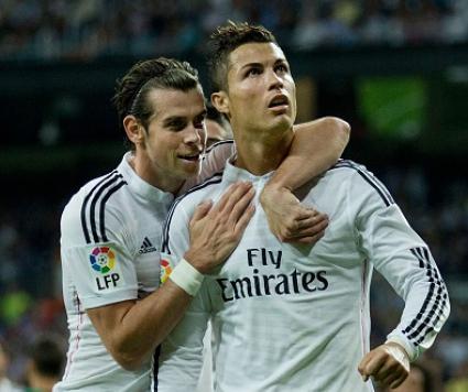 10-те най-големи трансфера в историята на Реал Мадрид