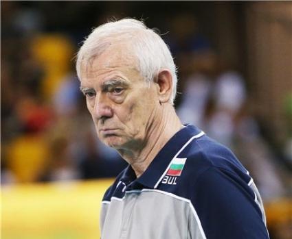 Владимир Кузюткин: Не трябва да забравяме срещу кого играхме