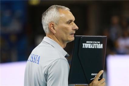 Юрий Маричев: Трябва да останем концентрирани и да спечелим следващите мачове