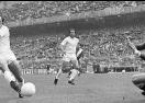 """""""Марка"""" припомня за срещата на Левски с Реал Мадрид"""