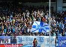 Съдия псувал феновете на Черноморец