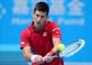 Джокович се завърна с гръмка победа, Бердих се развихри в Пекин