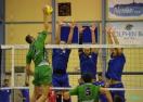 КВК Габрово завърши на четвърто място на турнира в Сирос