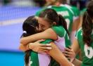 Волейболистките на България и Русия заедно в един хотел