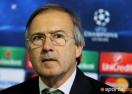 Дерменджиев се скъса да хвали галактическия Реал Мадрид