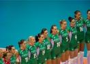 Скандал с мръсни екипи във волейбола