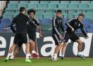 Трима ключови от Реал Мадрид сядат на пейката