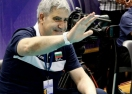 Камило Плачи пожела успех на българските волейболистки