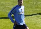 Атлетико остана без капитана срещу Юве