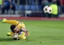 Как Владо Стоянов спаси дузпа на Роналдо и какво му каза Касийяс за Лудогорец - отговорът на вратаря