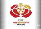Черна Гора е домакин на Европейското Първенство по минифутбол